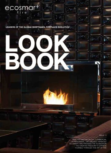 Look Book Issue 2