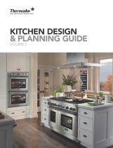 KITCHEN DESIGN AND PLANNING GUIDE