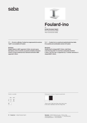 Saba_Foulard-ino