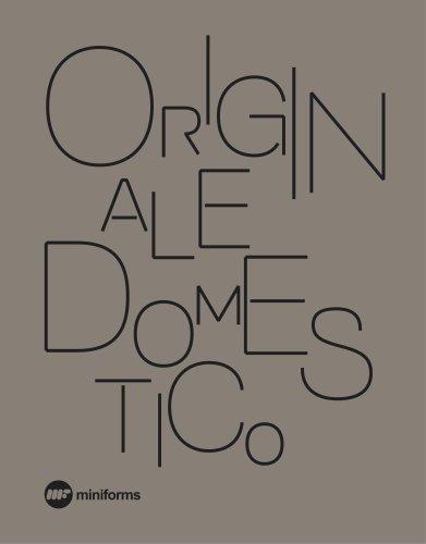 Originale Domestico