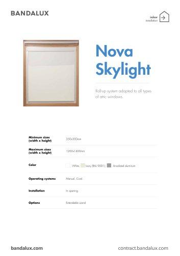 Nova Skylight