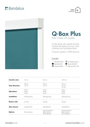 Q-Box Plus