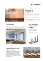 Vertical blinds - 3