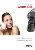 M-Line | Excelso | Aromatic B-Series | Thermos Jugs