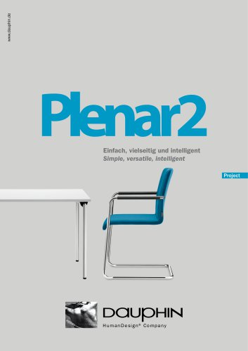 Plenar2 conference PN Series