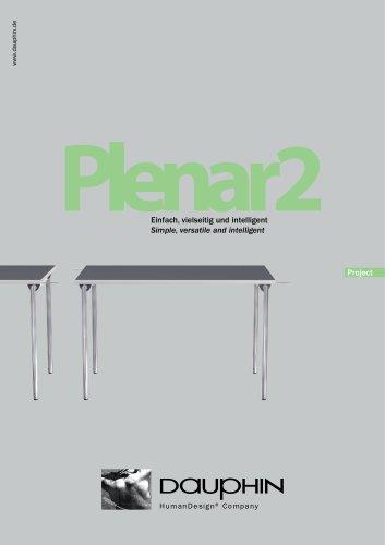 Plenar2 vario PN Series