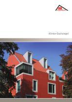 clinker roof tiles