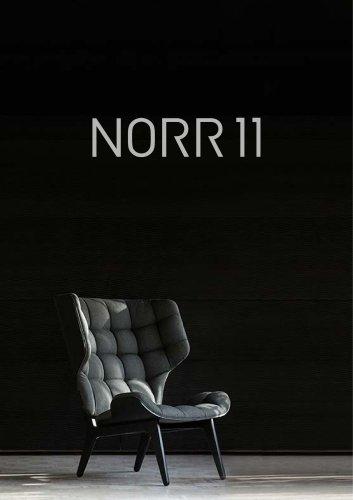 NORR11 Catalog 2016 - 2017