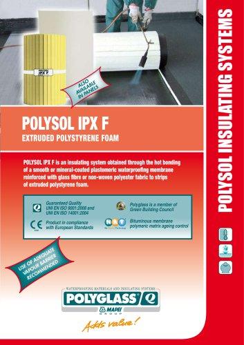 Polysol IPX-F