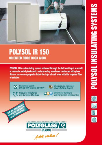 Polysol IR 150