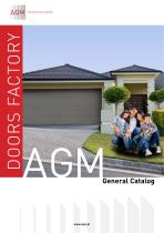 AGM General Catalog