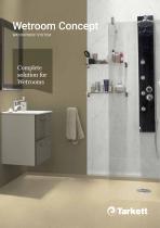 Wetroom Concept