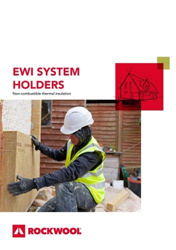 EWI SYSTEM HOLDERS