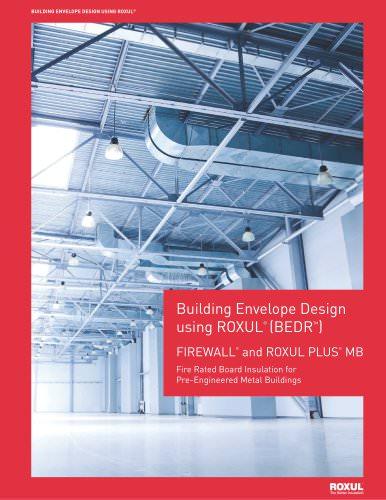 FIREWALL & ROXUL Plus