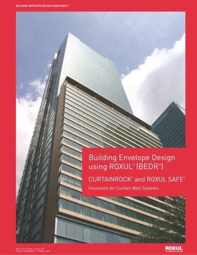 ROXUL SAFE & CURTAINROCK