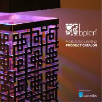 Bplan Panels and Lighting - Pt Eng
