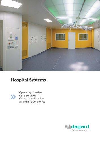 Hospital systems
