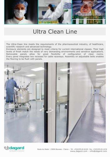 Ultra Clean Line