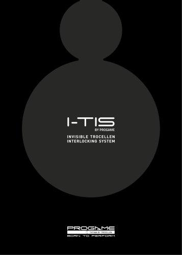 Brochure Progame ITIS