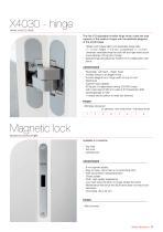 CATALOGUE XINNIX DOOR SYSTEMS - 17