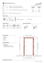 CATALOGUE XINNIX DOOR SYSTEMS - 19