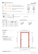 CATALOGUE XINNIX DOOR SYSTEMS - 21