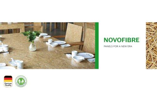 NOVOFIBRE_Brochure
