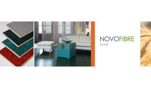 NOVOFIBRE Leaflet Floor