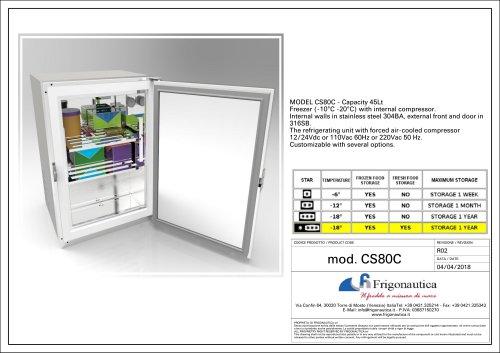 CS80C