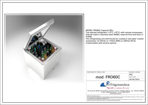 FRO60C
