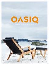 OASIQ Catalogue 2017