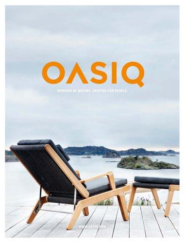 OASIQ Catalogue 2017