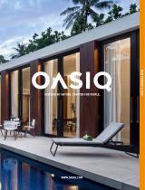 OASIQ catalogue nouveaute 2015