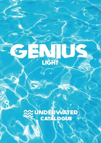 Underwater catalogue
