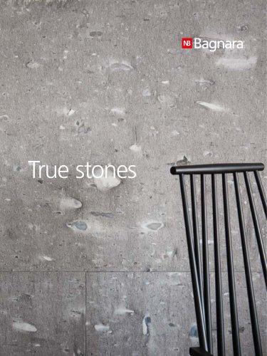 True Stones