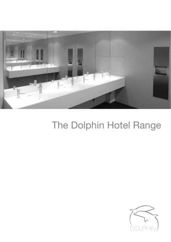 Dolphin Hotel Brochure