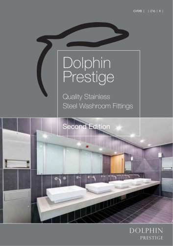 Dolphin Prestige Range