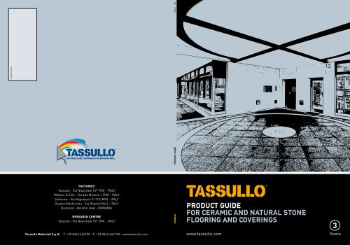 floors guide Tassullo