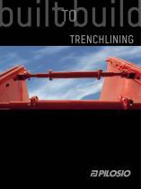 TRENCHLINING