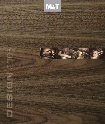 Design catalogue 2006