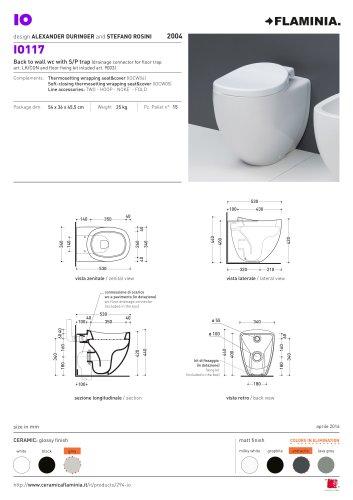 Io | Technical details