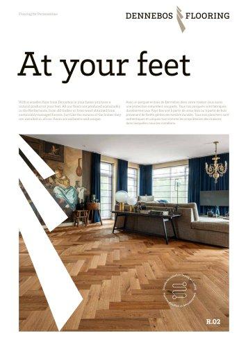 Dennebos Image brochure 2021