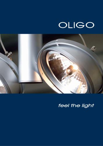 OLIGO Mini Catalogue