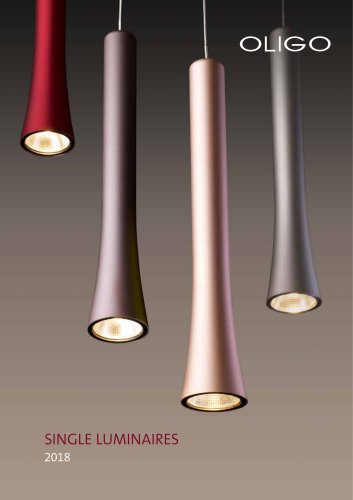 SINGLE LUMINAIRES