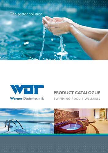 Swimming pool | Wellness