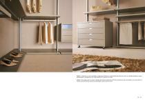 Henry glass - Walk in wardrobe Vesta - 11