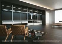 Henry glass - Walk in wardrobe Vesta - 3