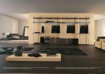 Henry glass - Walk in wardrobe Vesta - 7