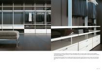 Henry glass - Walk in wardrobe Vesta - 8