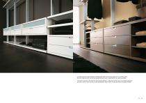 Henry glass - Walk in wardrobe Vesta - 9